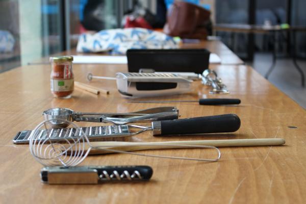 Photo accessoire cuisine